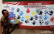 3 Desa Kompak Lawan Money Politics