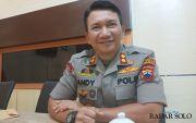 Kapolresta Surakarta Imbau Anggota dan Keluarga Bijak Bermedsos