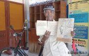 Sri Wahono, Naik Ontel Keliling Indonesia Berbekal Keahlian Pijat