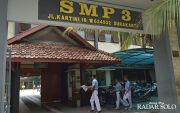 "Usulan ""Bedol Desa"" SMPN 3 Ditentang"