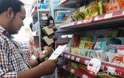 Dinkes Tarik Penjualan Obat Prekursor Tanpa Izin