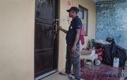 Densus 88 Antiteror Geledah 3 Lokasi Kos Terduga Teroris di Sukoharjo