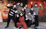Solo Mime Society, Konsisten Ajari Anak Berkebutuhan Khusus lewat Seni