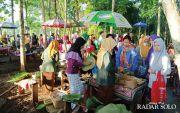 Pemkab Dorong Perkembangan Pasar Tradisional