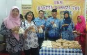Coba Angkat Batik Lokal Lewat Pameran Ekonomi Kreatif