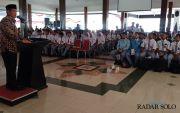 561 Mahasiswa Berprestasi Digelontor Rp 5,8 M