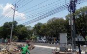 Kabel Listrik Ganggu Estetika, Bupati Minta PLN Benahi