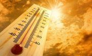 Suhu Ekstrem hingga Akhir Oktober, Tembus 40 Derajat