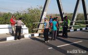Tabrak Pembatas Jembatan, Satu Tewas