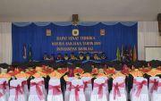 Sebanyak 79 Mahasiswa UBY Diwisuda