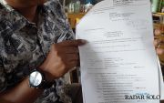 Kadus di Karanganyar Gugat Kades, Camat, hingga Bupati ke Pengadilan