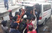 Sesosok Mayat Pria Tanpa Identitas Ditemukan di Sabana Gunung Merbabu