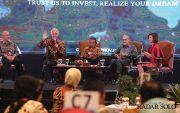 Kepala BKPM: Jateng Provinsi Terfavorit Investasi