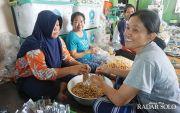 UMKM Keluhkan Rumitnya Urus Perizinan Pangan Industri Rumah Tangga