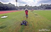 Lapangan Pendukung Piala Dunia U-20 Tidak Boleh Malu-Maluin