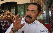 Rudy Tagih Janji DPP PDIP: Kalau Aturan Tak Dipakai, Ya Selesai Partai