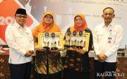 ITS PKU Muhammadiyah Sabet 5 Penghargaan, Terbanyak se-Jateng