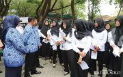Tes Seleksi CPNS di eks Karesidenan Surakarta Akan Digelar Bersama