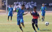 Liga Santri Nusantara Siap Bentuk Santri FC