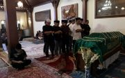Istri Wakapolda Jateng Dimakamkan di Pemakaman Pracimaloyo, Kartasura