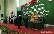 Universitas Nahdlatul Ulama Cetak Lulusan Siap Kerja