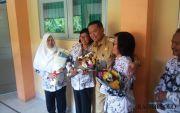 DPRD Sragen Upayakan Gaji Honorer Setara UMK