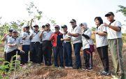 Ajak Jaga Kelestarian Lingkungan