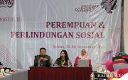 Dewan Apresiasi Kongres Perempuan