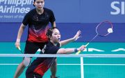 Ribka Bawa Indonesia ke Final