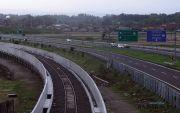 Kereta Bandara-Stasiun Beroperasi 20 Desember, Melintas Tiap 19 Menit