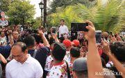Resmi Daftar Bakal Calon Wali Kota, Gibran: Solo Harus Melompat Maju