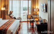 The Sunan Hotel Siapkan Paket Menginap dan Pesta