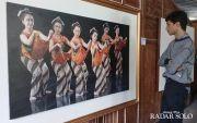 Pameran Lukisan Kembali Digelar Setelah 16 Tahun Vakum