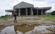 Finishing Gedung Serbaguna Butuh Rp 42 M