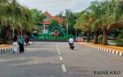 Bupati Karanganyar Siap Hibahkan Lahan 8 Hektare untuk Kampus IAIN