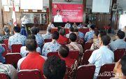 Waduh, PT RUM Baru Sanggup Hilangkan Bau Limbah pada 2021
