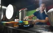 Kisah Eros Fadil, Lulusan Homeschooling Sukses Wirausaha
