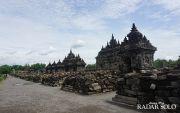 Menyusuri Candi Plaosan, Situs Sejarah Terpopuler di Indonesia