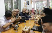 Anggota DPRD Jabar Kagumi Ganjar:Semudah & Seasyik Itu Ketemu Gubernur