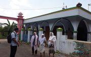 2 RT dan 1 Masjid di Gatak Bakal Tergusur Proyek Jalan Tol Solo-Jogja