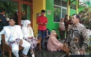 Penghulu Pergi Tanpa Pamit, Pasangan Calon Pengantin Terlantar di KUA