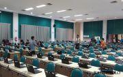 482 Laptop untuk Tes SKD CPNS 5 Kabupaten di eks Karesidenan Surakarta