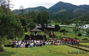 BPCB Teliti 21 Objek Diduga Cagar Budaya Kawasan Lereng Gunung Lawu