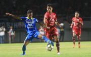 Lawan Persib Bandung di Manahan, Persis Solo Gagal Bikin Kejutan
