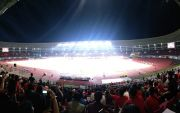 Lawan Persib Bandung di Manahan, Persis Solo Gagal Buat Kejutan