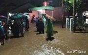 Gara-Gara Pohon Bambu, 77 Rumah Kebanjiran Setinggi Dada