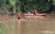 Lima Hari Nihil, Tim SAR Stop Pencarian Lansia Hanyut