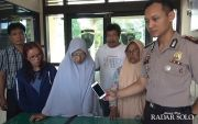 Nenek-Nenek Masuk Komplotan Pencopet, Pakai Kerudung & Cadar saat Aksi