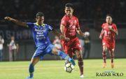 Tunggu Kepastian Sriwijaya FC, Persis Berminat Jajal Tim-Tim Tetangga