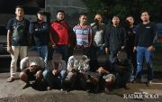 4 Pelajar di Klaten Begal ABG di Boyolali, Ancam Korban dengan Parang